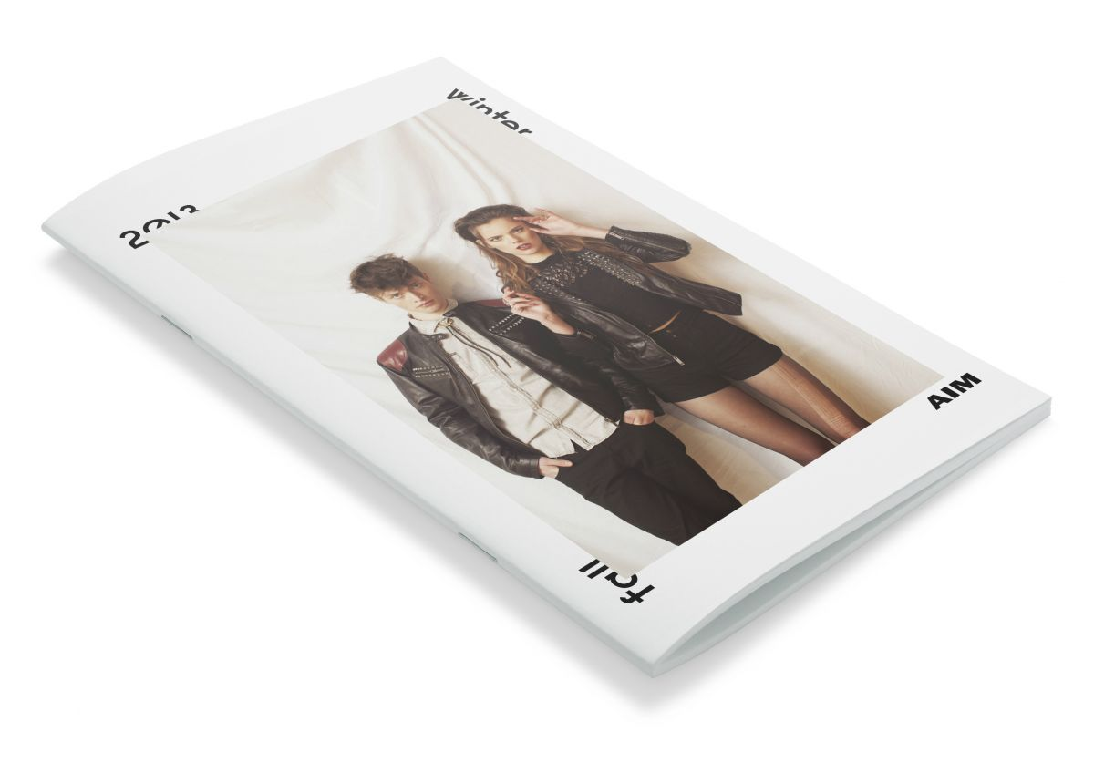 seasonal brochure